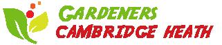 Gardeners Cambridge Heath